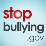 Image of stopybullying.gov logo