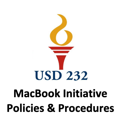 MacBook Policies