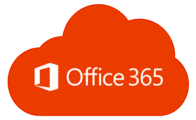 Icon and link to Office 365 Portal