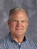 MTMS Counselor Dave Anderson recognized as Making A Difference Award Recipient