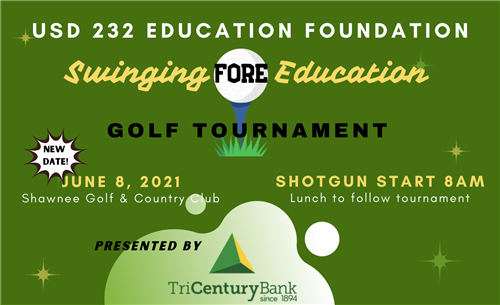 USD232EF Golf Tournament